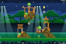 Angry Birds Friends Tournament Level 3 – Week 6 – Jun 25th