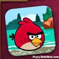 Angry Birds Seasons Piglantis GameCenter Icon