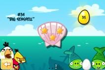 Angry Birds Seasons Piglantis Golden Eggs Walkthroughs