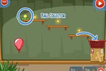 Amazing Alex The Classroom Level 1-10 Ball Collector Walkthrough
