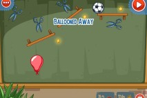 Amazing Alex The Classroom Level 1-14 Ballooned Away Walkthrough