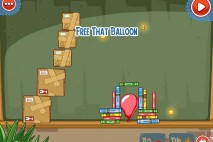 Amazing Alex The Classroom Level 1-16 Free That Balloon Walkthrough