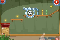 Amazing Alex The Classroom Level 1-5 Chain Reaction Walkthrough