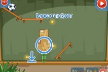 Amazing Alex The Classroom Level 1-8 Revenge of the Robot Walkthrough