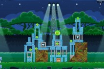 Angry Birds Friends Tournament Level 1 – Week 10 – July 23rd