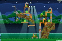 Angry Birds Friends Tournament Level 4 – Week 10 – July 23rd