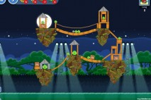 Angry Birds Friends Tournament Level 1 – Week 7 – July 2nd