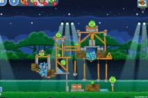 Angry Birds Friends Tournament Level 3 – Week 7 – July 2nd