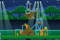 Angry Birds Friends Tournament Level 4 – Week 8 – July 9th