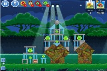 Angry Birds Friends Tournament Level 1 – Week 9 – July 16th