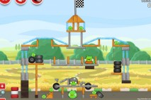 Angry Birds Heikki Budapest Walkthrough