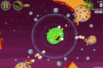 Angry Birds Space Utopia Level 4-30 Walkthrough