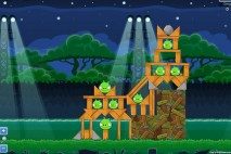 Angry Birds Friends Tournament Level 2 – Week 12 – August 6th