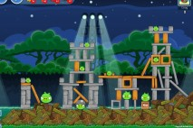 Angry Birds Friends Tournament Level 3 – Week 12 – August 6th