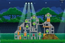 Angry Birds Friends Tournament Level 1 – Week 13 – August 13th