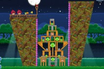 Angry Birds Friends Tournament Level 2 – Week 13 – August 13th