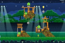 Angry Birds Friends Tournament Level 4 – Week 13 – August 13th