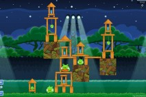 Angry Birds Friends Tournament Level 1 – Week 14 – August 20th