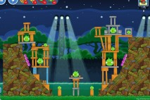 Angry Birds Friends Tournament Level 3 – Week 14 – August 20th