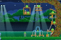 Angry Birds Friends Tournament Level 4 – Week 14 – August 20th