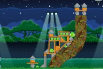 Angry Birds Friends Tournament Level 1 – Week 15 – August 27th