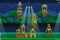 Angry Birds Friends Tournament Level 4 – Week 15 – August 27th