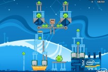 Angry Birds Intel Ultrabook Adventure Level 2 Walkthrough