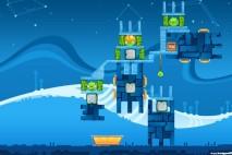 Angry Birds Intel Ultrabook Adventure Level 5 Walkthrough