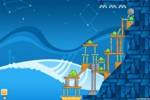 Angry Birds Intel Ultrabook Adventure Level 6 Walkthrough