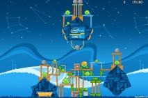 Angry Birds Intel Ultrabook Adventure Level 8 Walkthrough