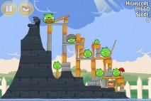 Angry Birds Seasons Back to School Level 1-10 Walkthrough