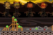 Angry Birds Friends Tournament Lotus F1 Team Level 1 – Week 16 – September 3rd