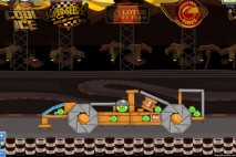 Angry Birds Friends Tournament Lotus F1 Team Level 2 – Week 16 – September 3rd