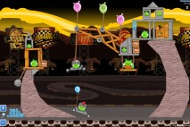Angry Birds Friends Tournament Lotus F1 Team Level 4 – Week 16 – September 3rd