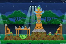 Angry Birds Friends Tournament Level 1 – Week 17 – September 10th