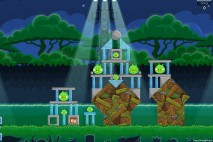 Angry Birds Friends Tournament Level 3 – Week 17 – September 10th