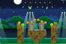 Angry Birds Friends Tournament Level 1 – Week 18 – September 17th