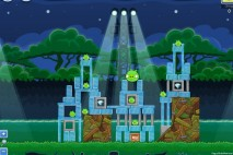 Angry Birds Friends Tournament Level 3 – Week 18 – September 17th