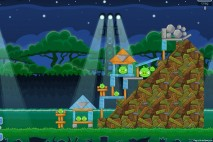 Angry Birds Friends Tournament Level 1 – Week 19 – September 24th