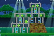 Angry Birds Friends Tournament Level 2 – Week 19 – September 24th