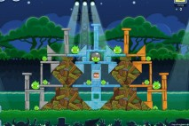 Angry Birds Friends Tournament Level 2 – Week 20 – October 1st