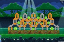 Angry Birds Friends Tournament Level 4 – Week 20 – October 1st