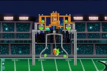 Angry Birds Philadelphia Eagles Level 3 At Arizona Walkthrough