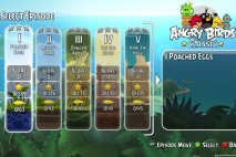 Angry Birds Trilogy Episode