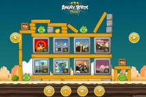 Angry Birds Trilogy Screenshots