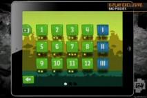 Bad Piggies Fisrt Look G4 Level Selection Screen