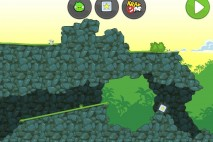 Bad Piggies Ground Hog Day Level 1-33 Walkthrough