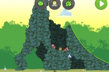 Bad Piggies Hidden Skull Level 1-25 Walkthrough