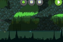 Bad Piggies When Pigs Fly Bonus Level 3-V Walkthrough