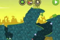 Bad Piggies Hidden Skull Level 3-7 Walkthrough
